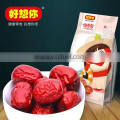 Red jujube for Healthy food