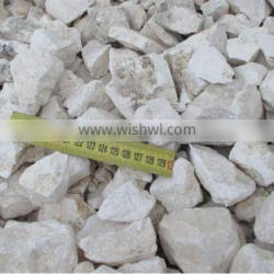 Burnt Dolomite Lump - Size 10mm-75mm For Steel production