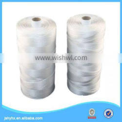 China factory directly nylon 6 thread to weave fishing net