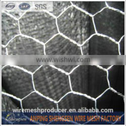 """small hole chicken wire mesh hexagonal chicken wire mesh 1/2"""" 1"""" with factory price ISO9001 certificate"""