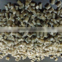 HDPE Recycled plastic