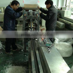 Automatic Cotton Bud Machine with dry and packing