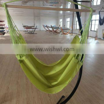 European popular portable hammock chairs for outdoor