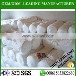 Wholesale all specification cotton grey fabric 20*20 60*58 off white fabric custom grey fabric