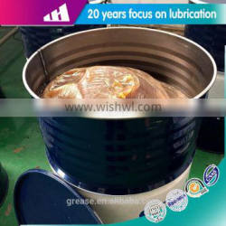 transparent lubricating grease,grease filter