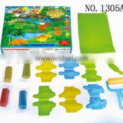 Toy high quality plasticine modeling clay