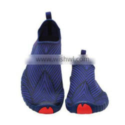 Aqua Shoes,Water Shoes, Surfing Shoes, Fitness, Gym, Yoga Shoes---Ballop Leaf Navy