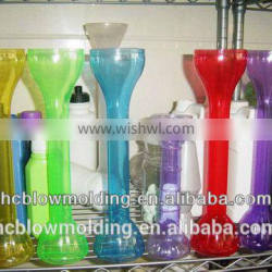 pvc plastic bottle Sports Water bottle measurement High End China Made