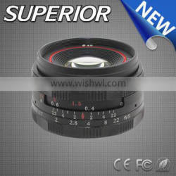2015 best selling hot chinese products cctv lens 35mm projector lens ir filter manually iris cctv SLR Lens