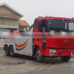 2013 china new Heavy duty tow truck for good sale