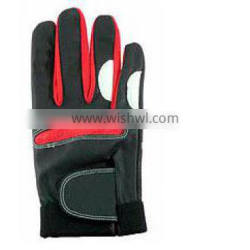 Sports Gloves varieties with colors attractive