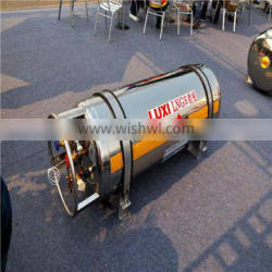 150L , 1.59Mpa for LNG cylinder for vehicles