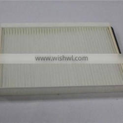 CHINA WENZHOU FACTORY SUPPLY FABRIC CABIN FILTER CU2532/97133-1H000/97133-2L000 AIR CONDITIONING FILTER