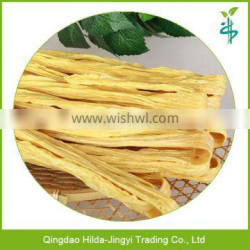 Tasty Healthy Bean Products Dried Bean Curd Stick