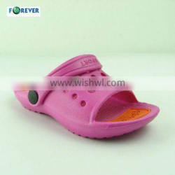 Cheap EVA slippers and sandals for kids 2013