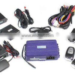Manufacturer Push Button Start/Stop System and Security Alarm with Shock Sensor for Mazda Tribute