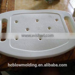 custom White HDPE board 2-3cm thick plastic board expanded HDPE Sheet