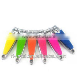 colorful nail scissor for Adult&baby
