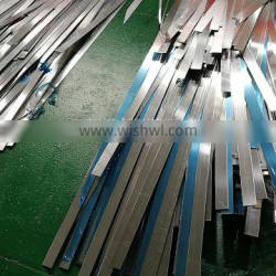 2.0mm Profiled Aluminum Veneer Colors Can Be Diverse Shopping Mall
