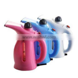 handy steam brush iron for clothes