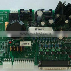 Electric PCBA for energy meter, PCB Assembly
