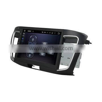 """10.1"""" Screen Size and Dashboard Placement car dvd player for ACCORD 2013-2015"""