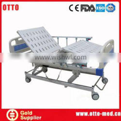 3 function electric hospital beds for sale