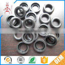 Small food grade silicone rubber gasket