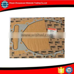 Fly wheel gasket for engine 4965688 QSX15