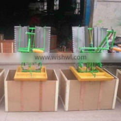hot sale manual rice seeder in indonesia