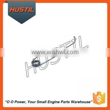 Wood cutting CS400 chain saws spare parts Torsion spring
