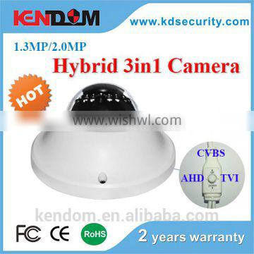Your Best CCTV Choice Dome 360 Degree Outdoor Camera Fisheye CCTV Camera 720P/960P/1080P HD Megapixel 4 in 1 Camera Security