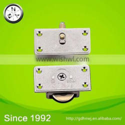 Founded in 1992 Customized sliding door wheels SD1711