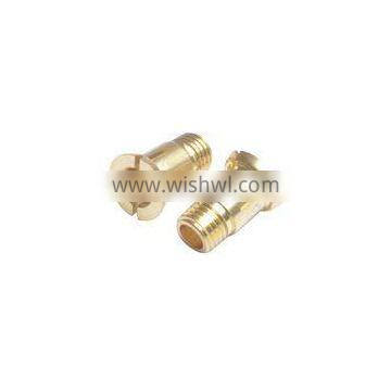 China factory made spring slotted dowel pin