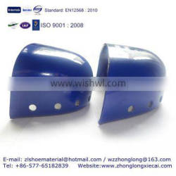 604 steel toe cap with hole for safety shoes