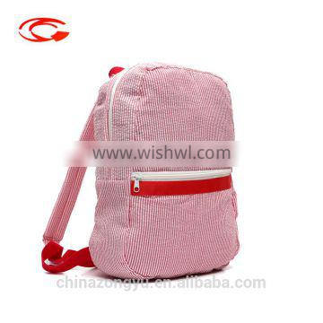 strong Laptop Backpack school bag for girls factory directly