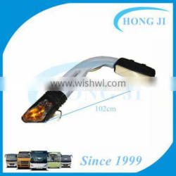 HJ-0048 auto bus side wing rearview mirror for daewoo golden dragon