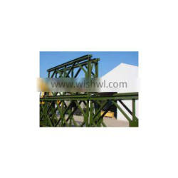 321/200 high load capacity single lane bailey bridge, with low price for sale
