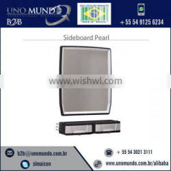 Finest Quality Raw Material Salon Stand Price
