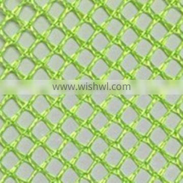 100% polyester wholesale sandwich mesh cloth fabric for motrocycle seat cover