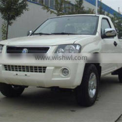 Pickup AWD (RHD, with cloth seats and A/C)