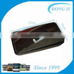 Aftermarket HJ-003 universal Kinglong Higer Yutong bus side view mirror