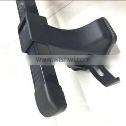 Steel Removable car roof luggage rack