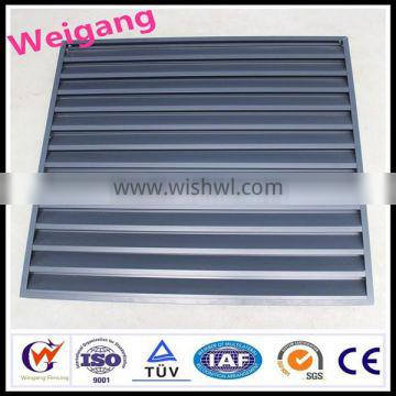 Water proof iron roller shutter romote