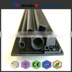 High Strength u shaped carbon fiber profile High Quality with Compatitive Price fast delivery