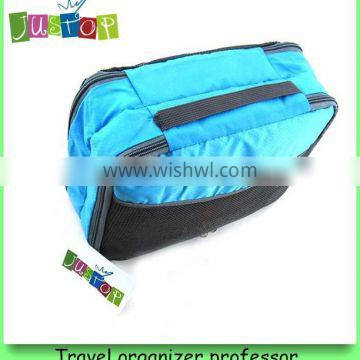 TC medium clothes mesh pouch for travel