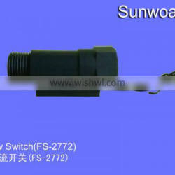 """1/2"""" Plastic Magnetic Reed switch Water control heater flow switch Quality Choice"""