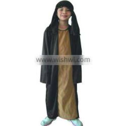 Child Monk/Friar Small Size Costume in Brown