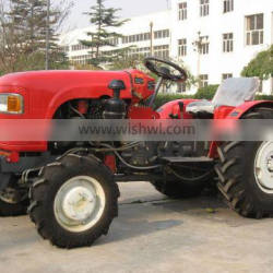 TY404 GREENHOUSE TRACTOR
