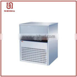 High efficency industrial ice cube machine for sale